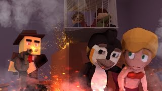 Download Minecraft | Atlantic Tales - KILLING THE CRIMINAL LEADER! (Minecraft Roleplay) Video