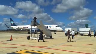 Download Aeroporto Glauber Rocha Vitória da Conquista Ba. Video