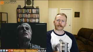 Download Death Stranding - Game Awards Trailer (Reaction & Review) Video