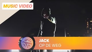 Download JACK - OP DE WEG (PROD. ASIAH) Video