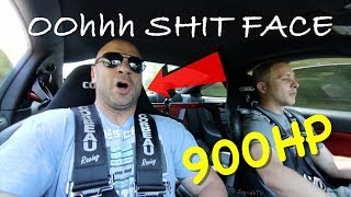 Download 900HP GT500 Reaction Joyride It's Faster than a Dodge Demon and Hellcat Video