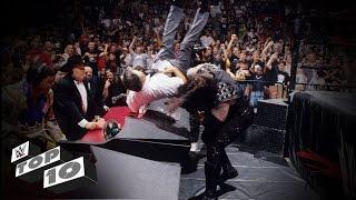 Download The Undertaker's Most Devastating Chokeslams: WWE Top 10 Video