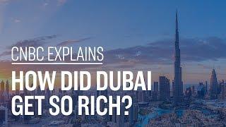 Download How did Dubai get so rich? | CNBC Explains Video