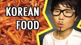 Download 35 Korean Foods You Must Know (KWOW #56) Video