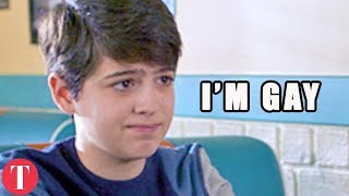 Download 10 Gay Characters On Disney Channel And In Disney Movies Video