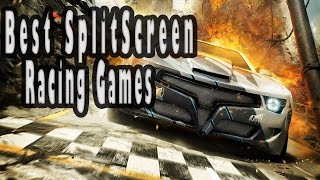 Download Best Splitscreen Racing Games [PS3 /xbox360 /PC] Video