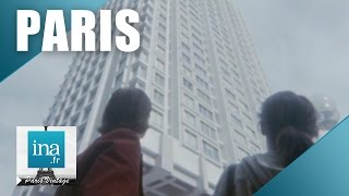 Download Habiter Paris en 1977 | Archive INA Video