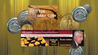 Download Rob Kirby: Cryptoized Gold Will Expose Fraudulent COMEX, LBMA and GLD Video