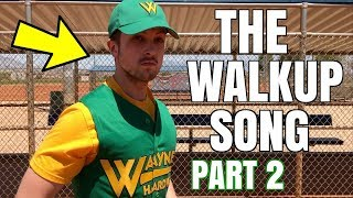 Download The Walk Up Song Part 2 - Baseball Stereotypes Video