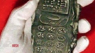 Download 800 YEAR OLD PHONE, HUMAN SKELETON OF 5 METERS TALL, AND GIANT CLIMBING MONSTER? (EXPLAINED) Video