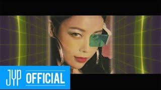 Download Yubin ″Thank U Soooo Much″ M/V Teaser Video