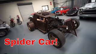 Download Madmongoose African Safari - Private car collection Video