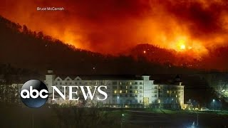 Download 2 Teens Accused of Starting Deadly Tennessee Fires Video