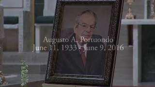 Download Augusto A Portuondo Song II Video
