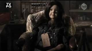 Download R.L Stine's The Haunting Hour: The Series - Return of Lilly D (Promo) Video