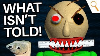 Download Baldi's TERRIBLE SECRET! (Baldi's Basics in Education and Learning Theory) Video