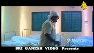 Download Kannada Hasya - Ward Boy In Morgue - Komal Kumar - Kannada Superhit Scenes Video