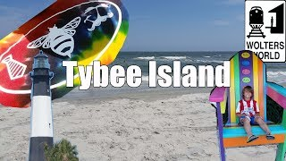 Download Visit Tybee Island - What to See & Do on Tybee Island, Georgia Video