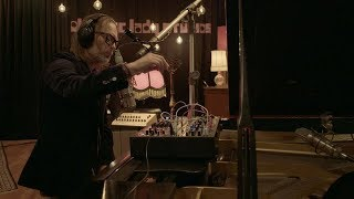 Download Thom Yorke - Bloom (Live from Electric Lady Studios) Video
