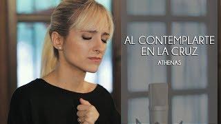 Download Al Contemplarte En La Cruz - Athenas Video