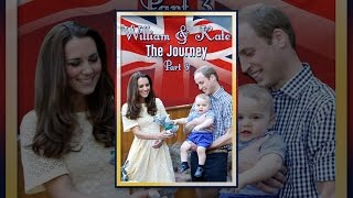 Download William & Kate: The Journey, Part 3 Video