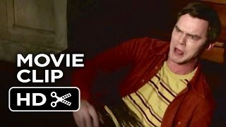 Download X-Men: Days of Future Past Movie CLIP - Wolverine Meets Beast (2014) - Nicholas Hoult Movie HD Video
