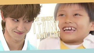 Download Seventeen Moments I Think About A Lot // 3 Years With Seventeen Video
