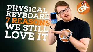 Download BlackBerry Keyboard - Why We Still LOVE It! Video