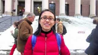 Download Harvard University - Indonesia Mengglobal Campus Visit Video