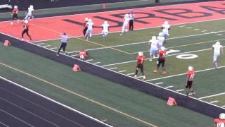 Download Urbana vs. Centennial Football 9-2-16 Video