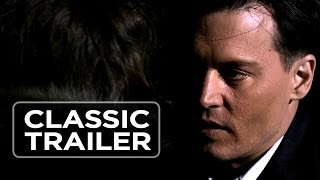 Download Public Enemies Official Trailer #1 - Johnny Depp Movie (2009) HD Video