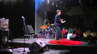 Download Art therapy: a world beyond creative expression | Carol Hammal | TEDxGUC Video