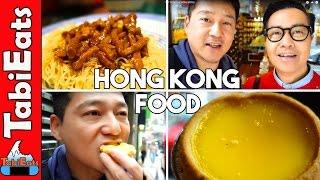 Download MUST EAT FOODS of HONG KONG Video