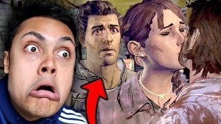 Download I SURPRISED MY BROTHER (The Walking Dead Season 3) Video