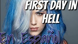 Download Arch Enemy- First Day In Hell (Sub. Español) Video
