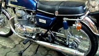Download CB 200 UBUD - BALI Video