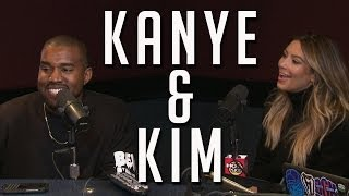 Download Kim K details Kanye as Father + Kanye.. ″You're wife for life now″ Video