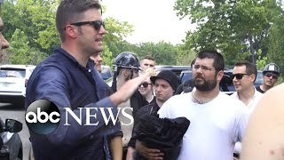 Download White nationalist groups vow to organize more events Video