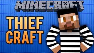 Download Minecraft THIEFCRAFT with Vikkstar & Lachlan (Minecraft Puzzle Map) Video