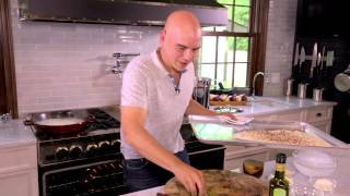 Download No Bake Mac & Cheese from Chef Michael Symon and BlueStar Video