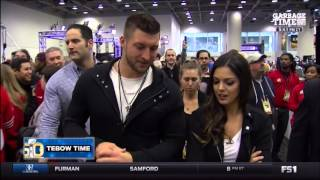 Download Katie Nolan Trolls Tim Tebow (Who Can't Handle It) Video