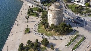 Download Visit Greece | Invisible Thessaloniki Video