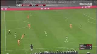 Download Nigeria vs Cote D'Ivoire 11.01. 2015 Video