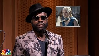 Download Audience Suggestion Box: The Roots' ″Game of Thrones″ Rap Video