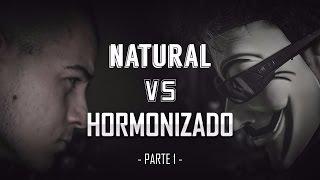 Download NATURAL VS HORMONIZADO - PARTE 1 (GANHOS) COM LUCAS CARVALHO Video