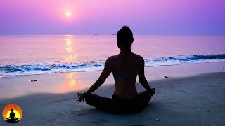 Download 3 HOUR Relaxation Meditation: Instrumental Music, Deep Meditation, Relaxing Music, Yoga Music, ☯058A Video