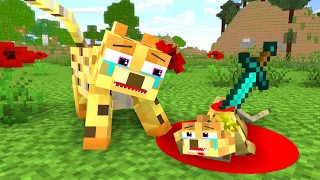 Download TOP 5 Life Animations ! - Craftronix Minecraft Animation Video