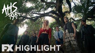 Download American Horror Story: 1984 | Season 9 Ep. 8: Jingles Begs Highlight | FX Video