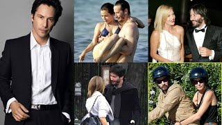 Download 16 Girls Keanu Reeves Dated (Matrix) Video