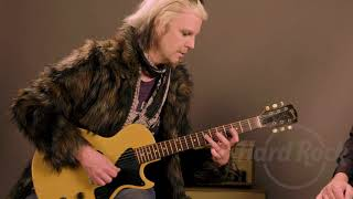 Download John 5 Plays 7 unbelievably iconic guitars from Hard Rock's vault. This will blow your mind. Video
